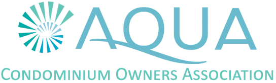 Aqua Condominium Owners Association