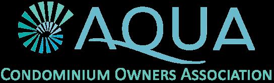 Aqua Condominium Owners Association